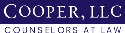 Cooper, LLC - Counselors at Law